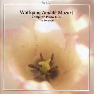 Mozart - Complete Piano Trios