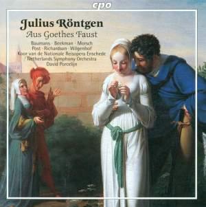 Röntgen: Aus Goethes Faust