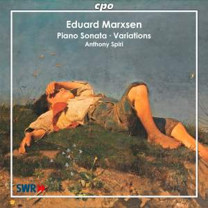 Eduard Marxsen: Piano Works
