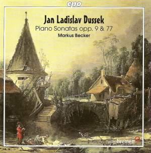 Dussek - Piano Sonatas