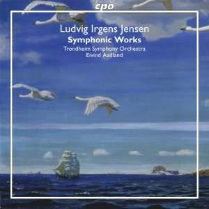 Ludvig Irgens Jensen: Symphonic Works