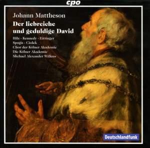 Mattheson: Der liebreiche und geduldige David