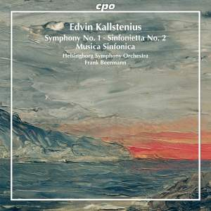 Kallstenius: Orchestral Works