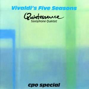 Vivaldi's Five Seasons