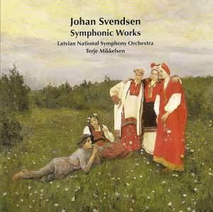 Svendsen - Symphonic Works
