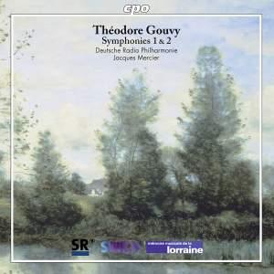 Gouvy - Symphonies Nos. 1 & 2