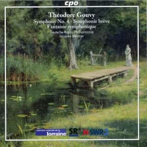 Gouvy - Symphony No. 4