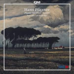 Pfitzner - Piano Quintet & Sextet