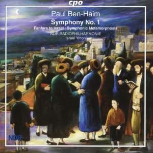 Ben-Haim: Symphony No. 1