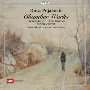 Dora Pejačević: Chamber Works