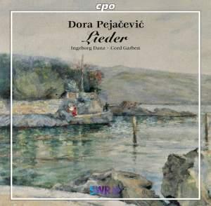 Dora Pejačević: Lieder