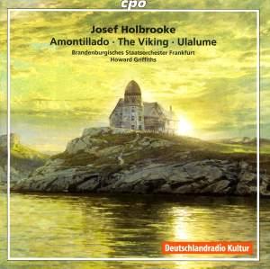 Holbrooke - Symphonic Poems