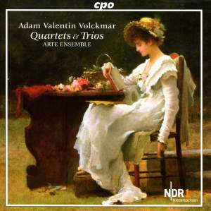 Volckmar - Trios & Quartets