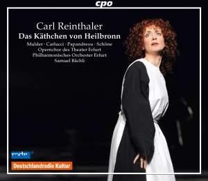 Reinthaler: Das Käthchen von Heilbronn