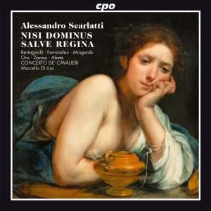 A. Scarlatti: Sacred Works