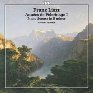 Liszt: Années de Pèlerinage I