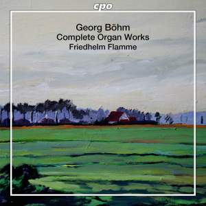 North German Organ Baroque Volume 8