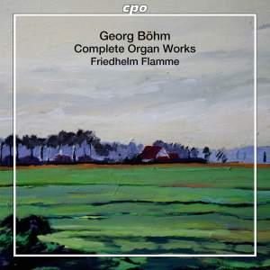 North German Organ Baroque Volume 8