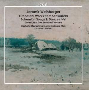 Jaromir Weinberger: Orchestral Works