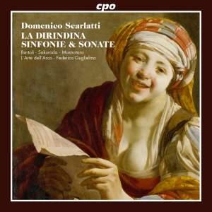 D. Scarlatti: La Dirindina