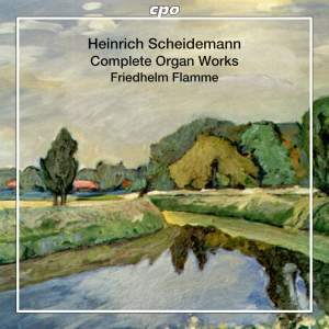 North German Organ Baroque Volume 15
