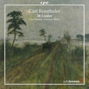 Reinthaler: 26 Lieder