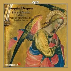 Desprez: Psalm Settings