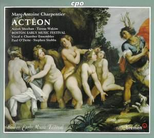 Charpentier: Baroque Operas