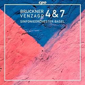 Bruckner: Complete Symphonies Volume 1