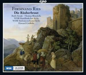 Ries, Ferdinand: Die Räuberbraut