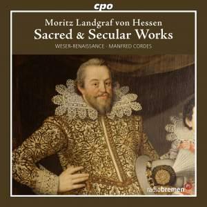 Hessen-Kassel: Sacred and Secular Works