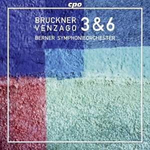 Bruckner: Complete Symphonies Volume 4