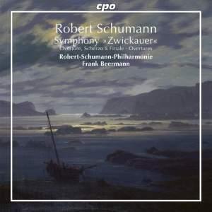 Schumann: Symphonic Works