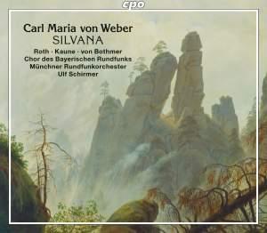 Weber: Silvana, J87