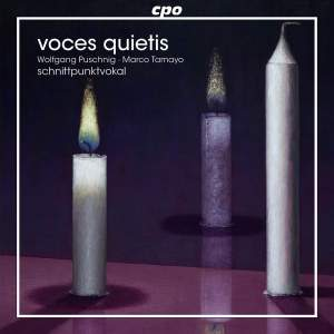 voces quietis