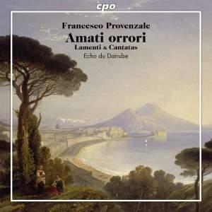 Provenzale: Lamenti & Cantatas Product Image