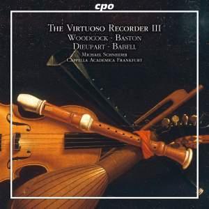 The Virtuoso Recorder III