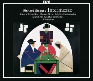 Strauss, R: Intermezzo, Op. 72 Product Image