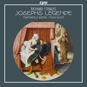 Strauss, R: Josephs-Legende (ballet), Op. 63