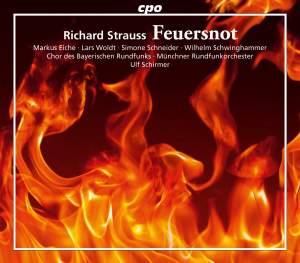 Strauss, R: Feuersnot
