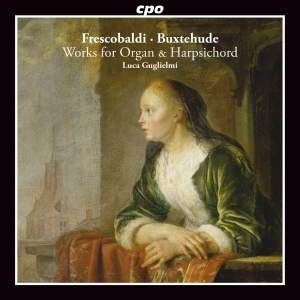 Frescobaldi & Buxtehude: Works for Organ & Harpsichord Product Image