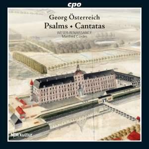 Österreich: Psalms & Cantatas