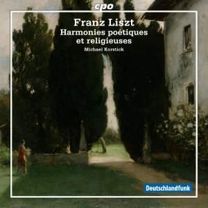 Liszt: Harmonies poétiques et religieuses (10), S. 173