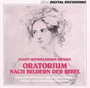 Mendelssohn, Fanny: Oratorium auf Worte aus der Bibel