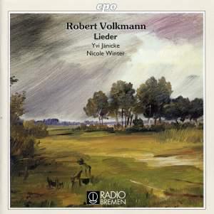 Volkmann: Lieder