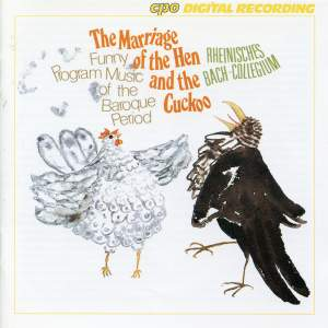 The Marriage of the Hen and the Cuckoo