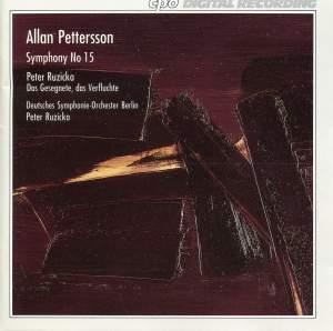 Pettersson: Symphony No. 15