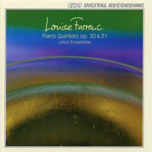 Louise Farrenc: Piano Quintets