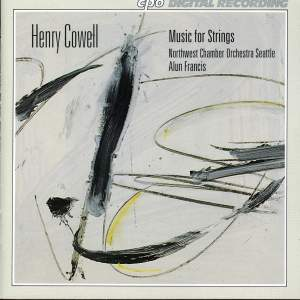 Henry Cowell: Music for Strings
