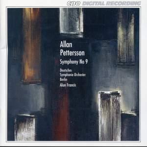 Pettersson: Symphony No. 9